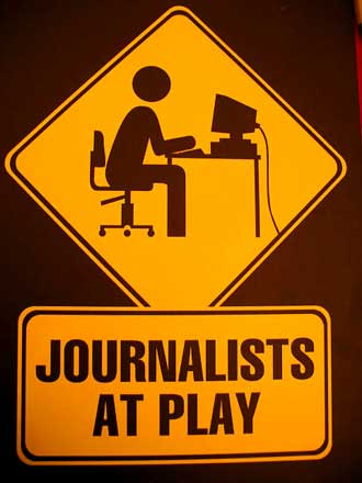 i-giornalisti