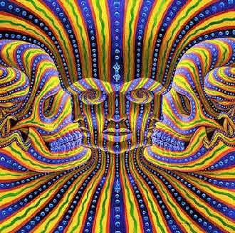 Illusioni ottiche: cosa sono?