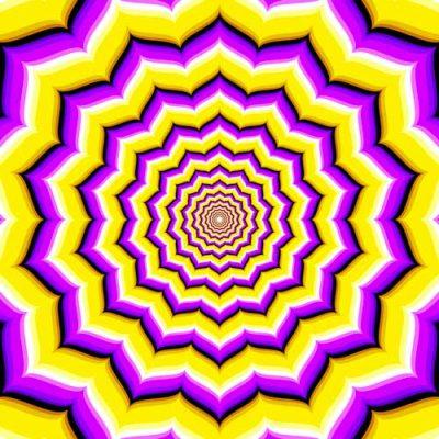 Illusioni visive