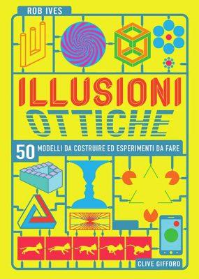 Libro illusioni ottiche