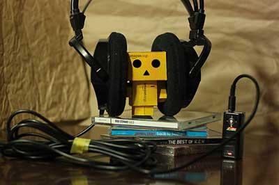 Ascoltando musica ci emozioniamo
