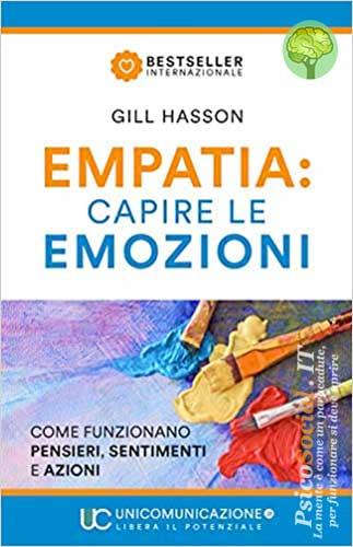 Empatia capire le emozioni Libro