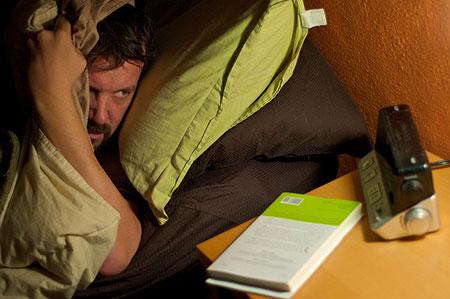 Dormire poco: 10 importanti effetti psicologici