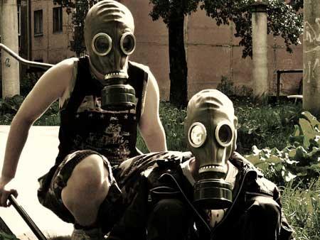 ADHD: enorme aumento per l'inquinamento ambientale
