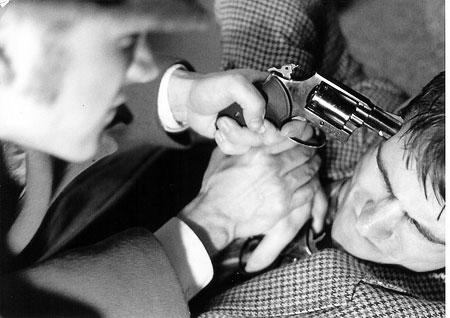 Criminali violenti: i tratti della personalità che li rende pericolosi
