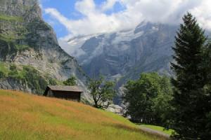 Gli introversi preferiscono la montagna