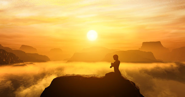 Colorare ha un effetto simile alla meditazione