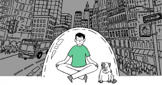 Mindfulness Esercizi di consapevolezza e di Respirazione Consapevole