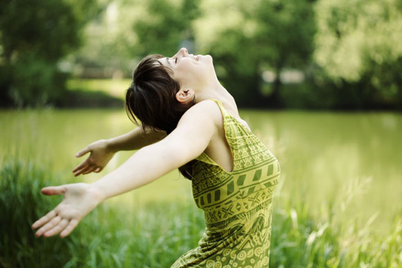 Superare l'ansia con il coraggio di agire