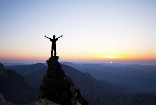 Come diventare ottimisti seguendo un piano d'azione: ogni cosa andrà bene