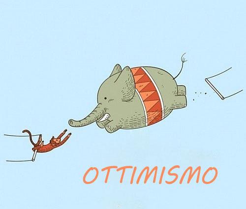 Come diventare ottimisti in tutto quello che si fa