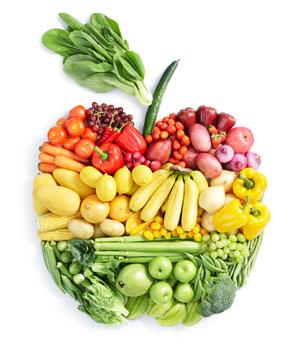 Mangia sano e regolare