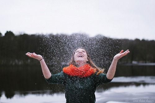 Ottimismo imparare ad essere positivi 4