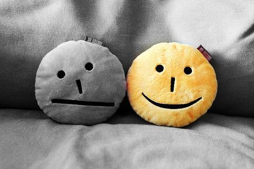 Ottimismo imparare ad essere sereni