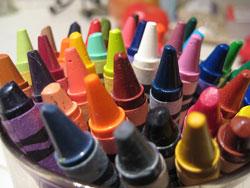 Giocattoli che migliorano la creatività Giocattoli d'arte