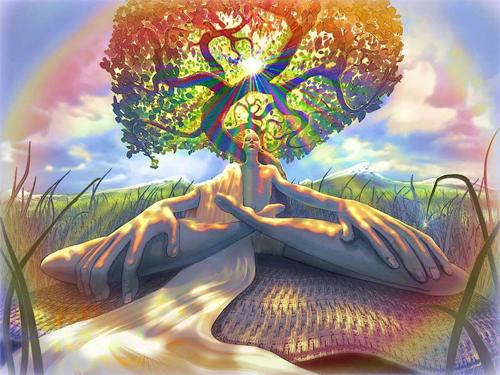 Meditazione per principianti guida
