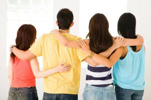 Tecniche-per-migliorare-ottimismo-Riconosci-i-pregi-altrui
