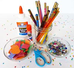 giocattoli che migliorano la creatività Kit e set artigianali