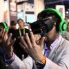 Paura di parlare in pubblico. Realtà virtuale.