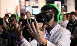Parlare in pubblico con la realtà virtuale: ora è possibile!