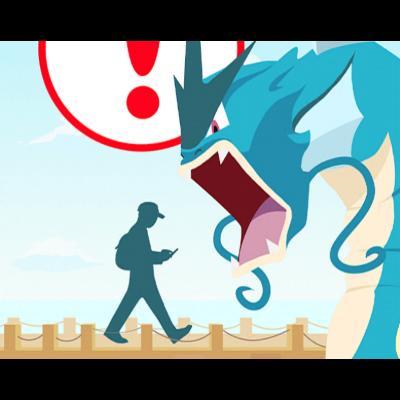 Pokémon Go Psicologia