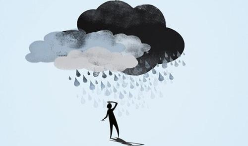 Depressione sintomi fisici e mentali