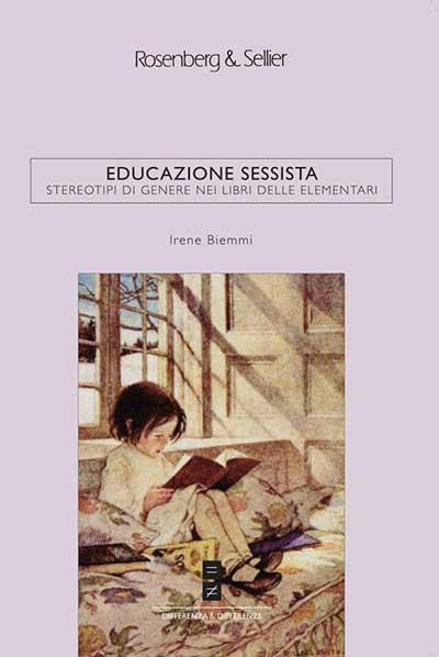 Educazione sessista Libro