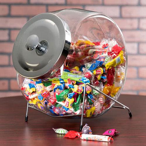Tieni delle caramelle sulla tua scrivania per aumentare l'accessibilità a relazionarsi sul posto di lavoro.