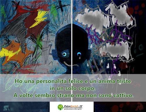 Frasi Disturbo Bipolare Sintomi