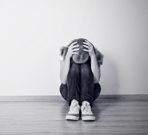 La melatonina peggiora la depressione?