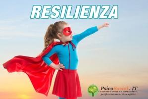 Resilienza: Superare e Affrontare Le Difficoltà