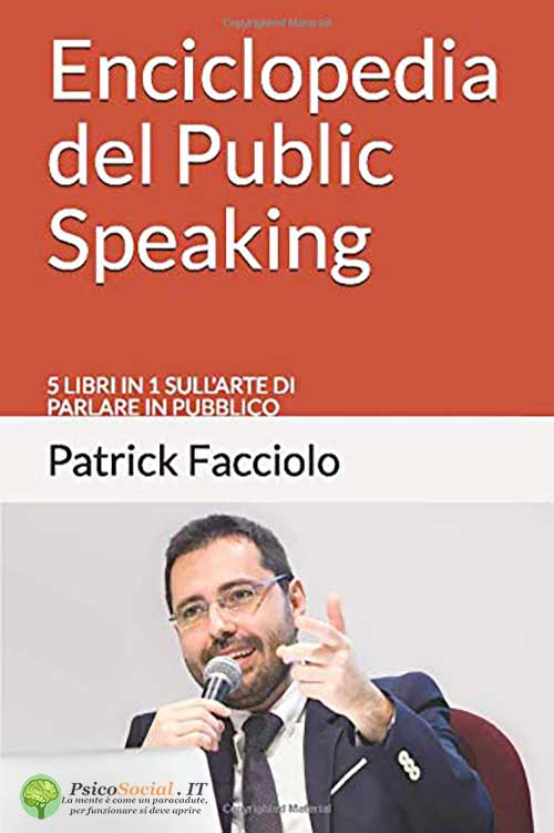 Enciclopedia del public speaking