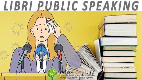 Migliori libri public speaking