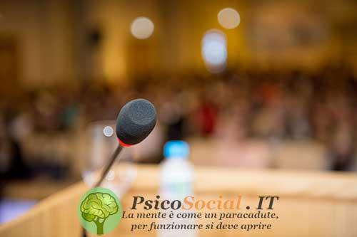 Public speaking Saper Parlare in pubblico