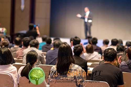 Tecniche di public speaking
