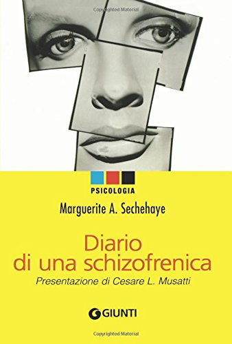 Libro Diario di una schizofrenica