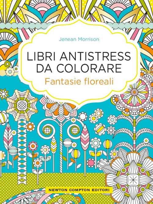 Album antistress da colore